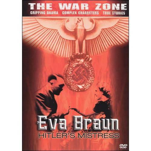 The War Zone: Eva Braun - Hitler's Mistress (Full Frame)