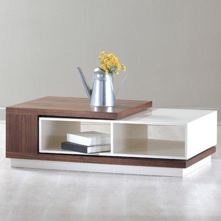 La Viola Decor Plus Zoom Coffee Table