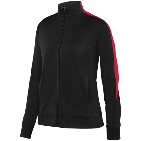 Augusta Sportswear Womens MEDALIST JACKET 2.0 4397 Medalist Warm Up Jacket