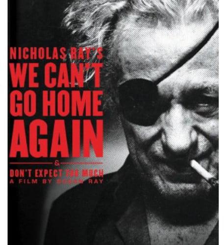 We Cant Go Home Again (Blu-ray)