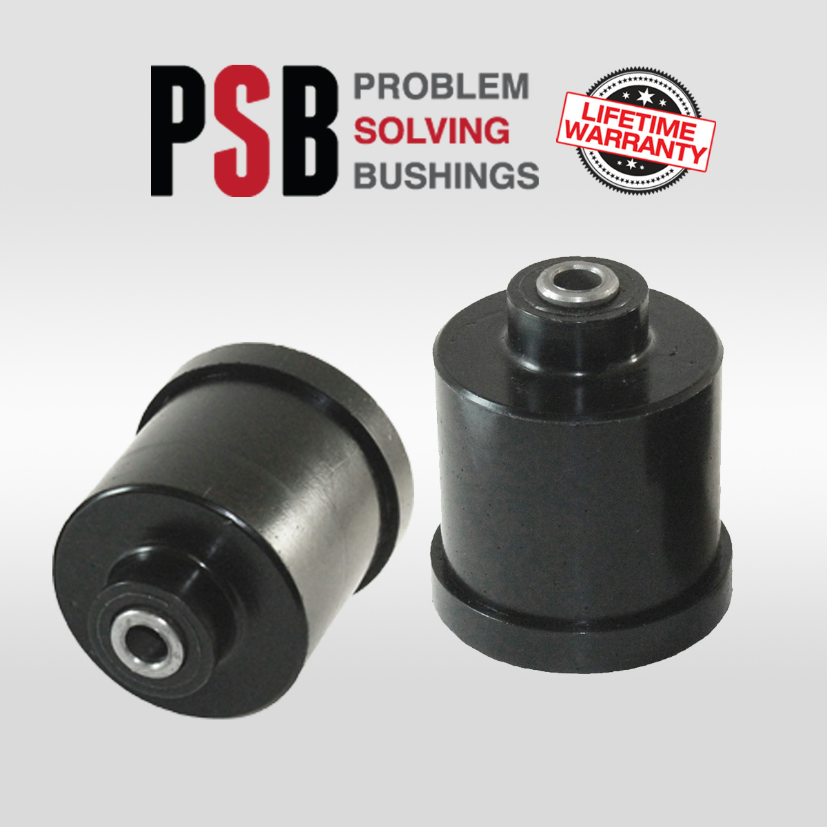 2x Vw Beetle 98 11 Rear Axle Beam Polyurethane Bushings