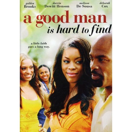 A Good Man Is Hard To Find (Widescreen)