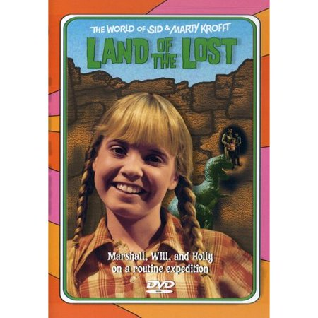 World Of Sid & Marty Krofft: Land Of The Lost, Vol.1&2, - Marty The Zebra