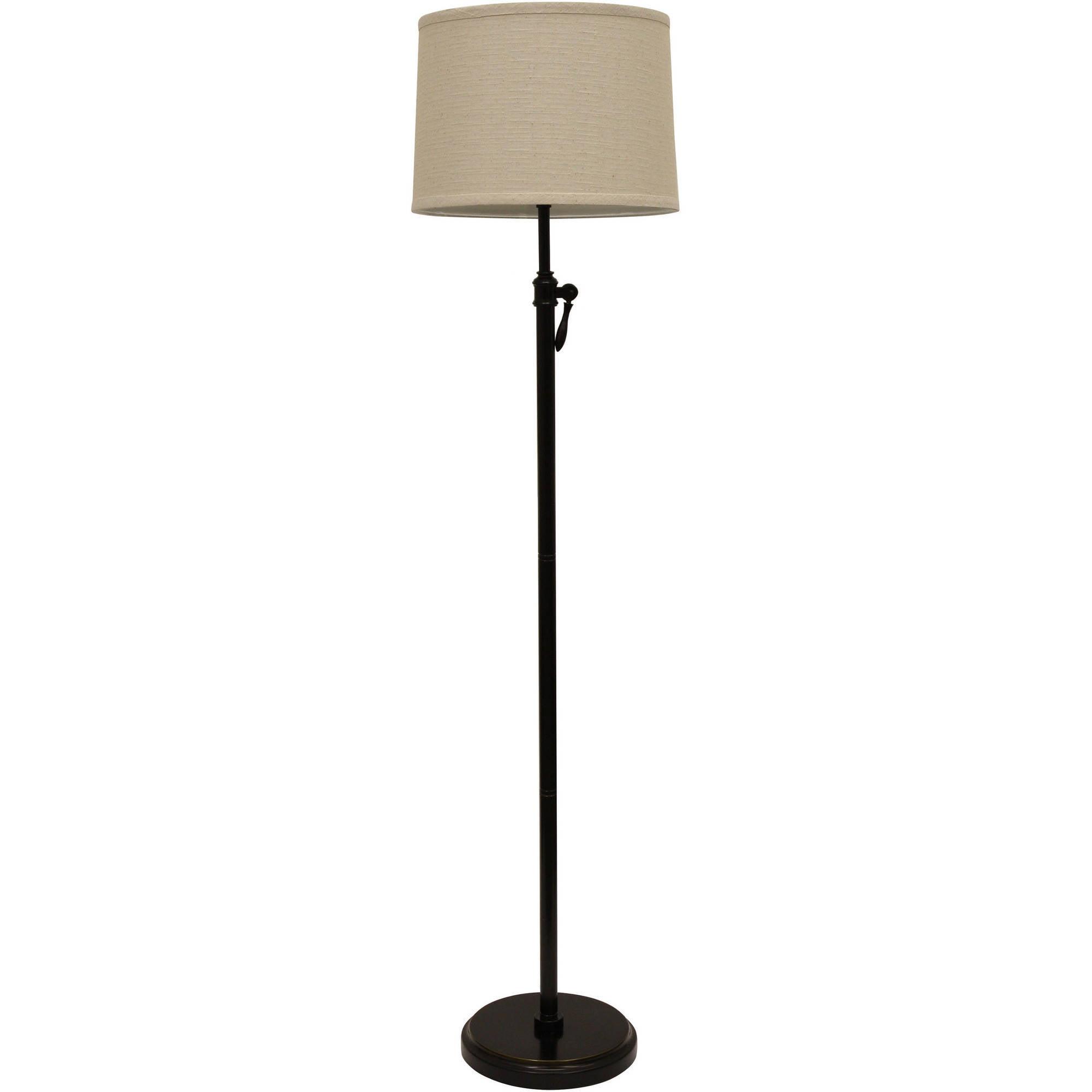 Adjustable Floor Lamp by JIMCO LAMP CO.