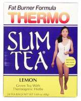 Slim Tea-Thermo/Lemon Hobe Labs 24 Bag