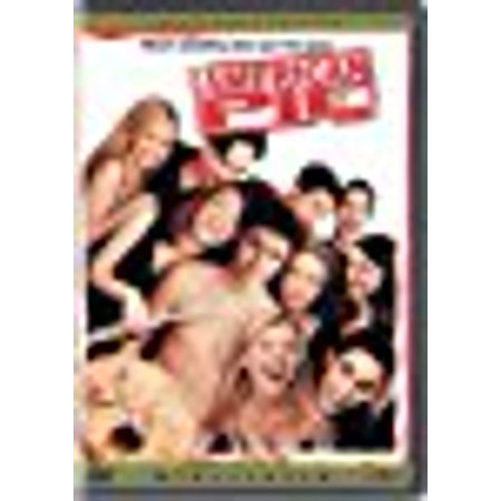 American Pie  Widescreen Rated Collectors Edition