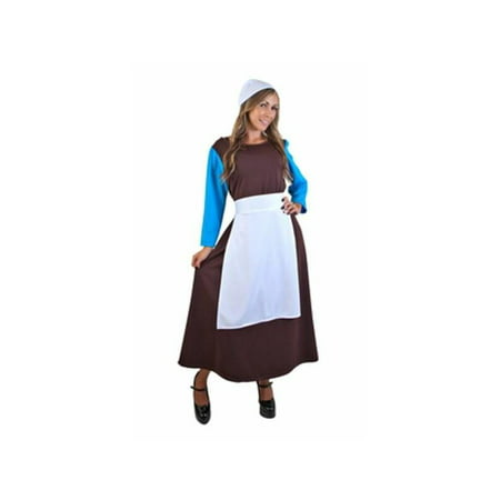 Adult Cinderella Peasant Gown Costume](Cinderella Costume Adults)