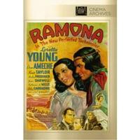 Ramona (DVD)