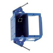 Dual Voltage Electrical Box/Bracket