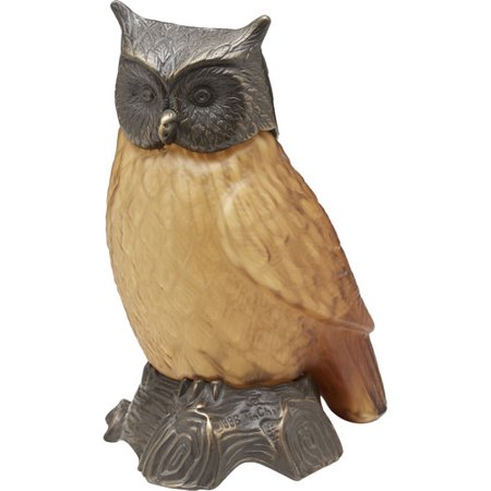 AA Importing Owl Figurine