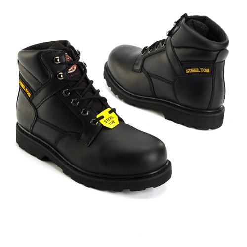 Brahma Men`s Work Boots - Walmart.com