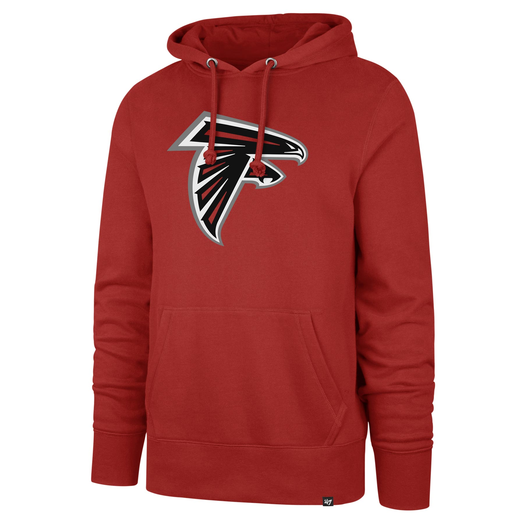 Atlanta Falcons NFL  47 Imprint Headline Hoodie 926da1cd5