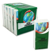 Facial Tissue 3ply Cube by Eco Friendly