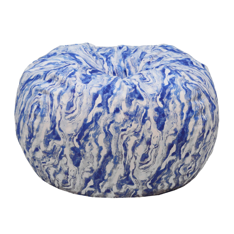 Surprising Jumbo Bean Bag Chair Walmart Jaguar Clubs Of North America Machost Co Dining Chair Design Ideas Machostcouk