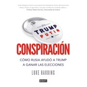Conspiración - eBook