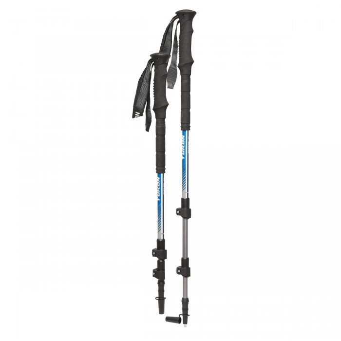 PRO II Trekking Pole Red by Airhead Sports Group