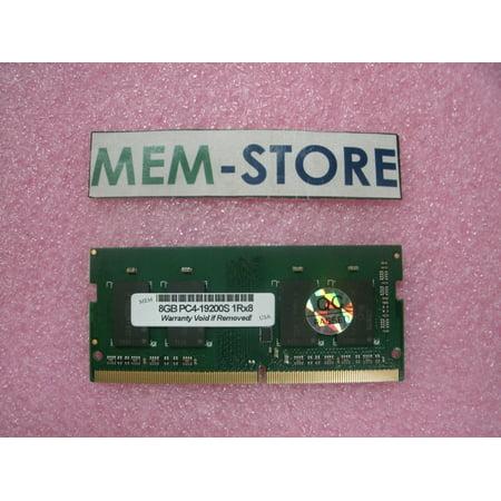 A9210967 SNPMKYF9C/8G 8GB DDR4 2400Mhz SODIMM 260-pin Memory Dell Inspiron 11 14 15 (Inspiron Laptop Sodimm Memory)