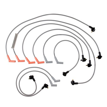 ProConnect 128029 Spark Plug Wire Set, 1997 Ford, 8 Piece