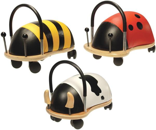 Wheely Bug Large Ladybug by Prince Lionheart