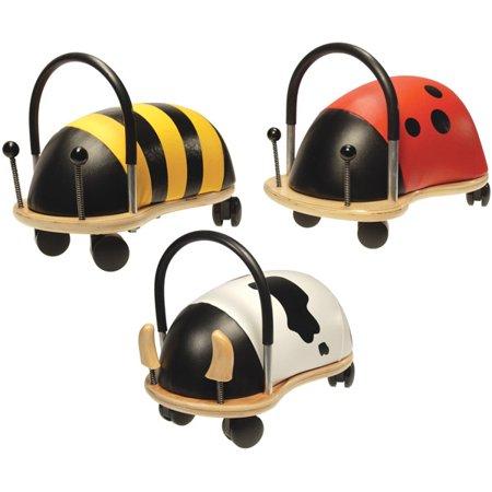 Wheely Bug   Large   Ladybug