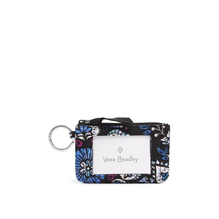 Iconic Zip ID Case (Juicy Couture Wallets For Women)