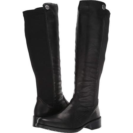 Rieker Z7-391 Elvira Women's Black Boots 10M