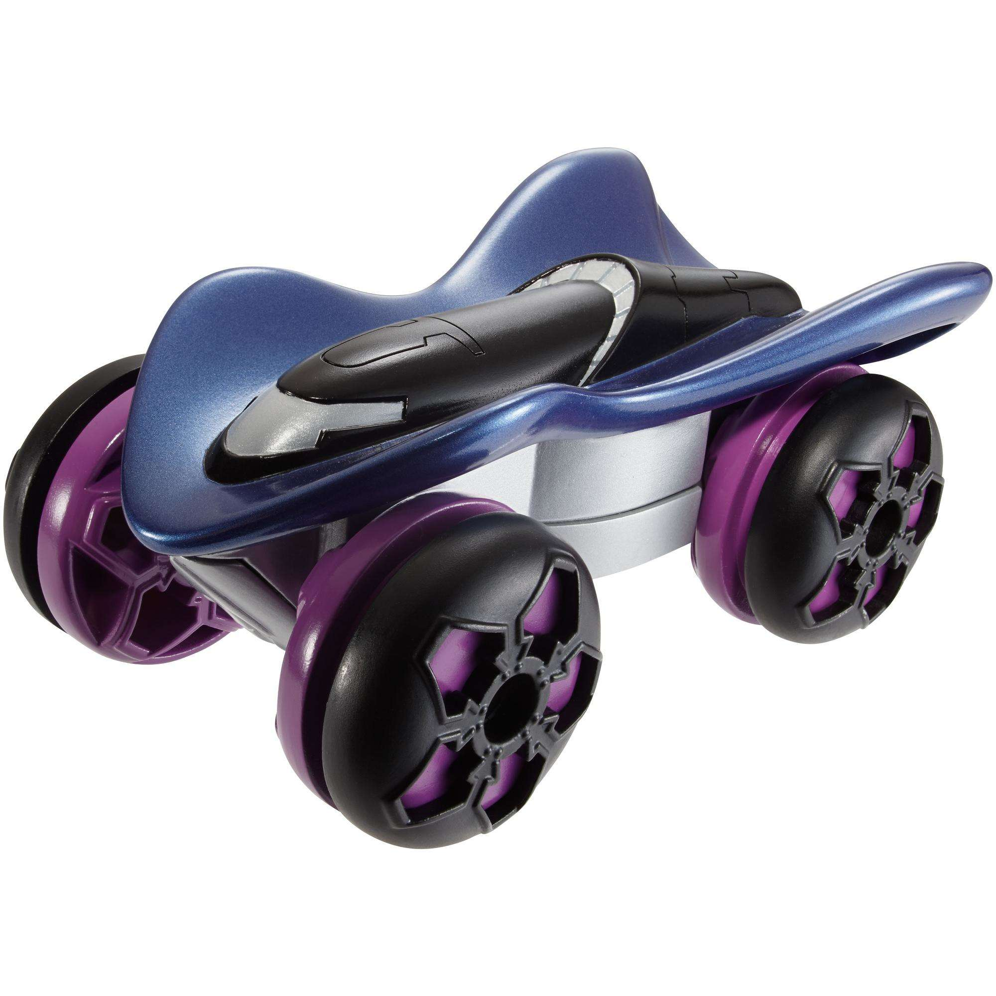 Hot Wheels Splash Rides All-The-Ray Vehicle by Mattel