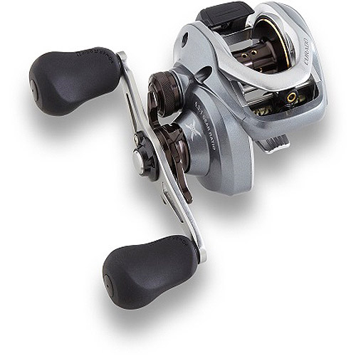 Shimano Curado 200I Right Hand Baitcast Reel