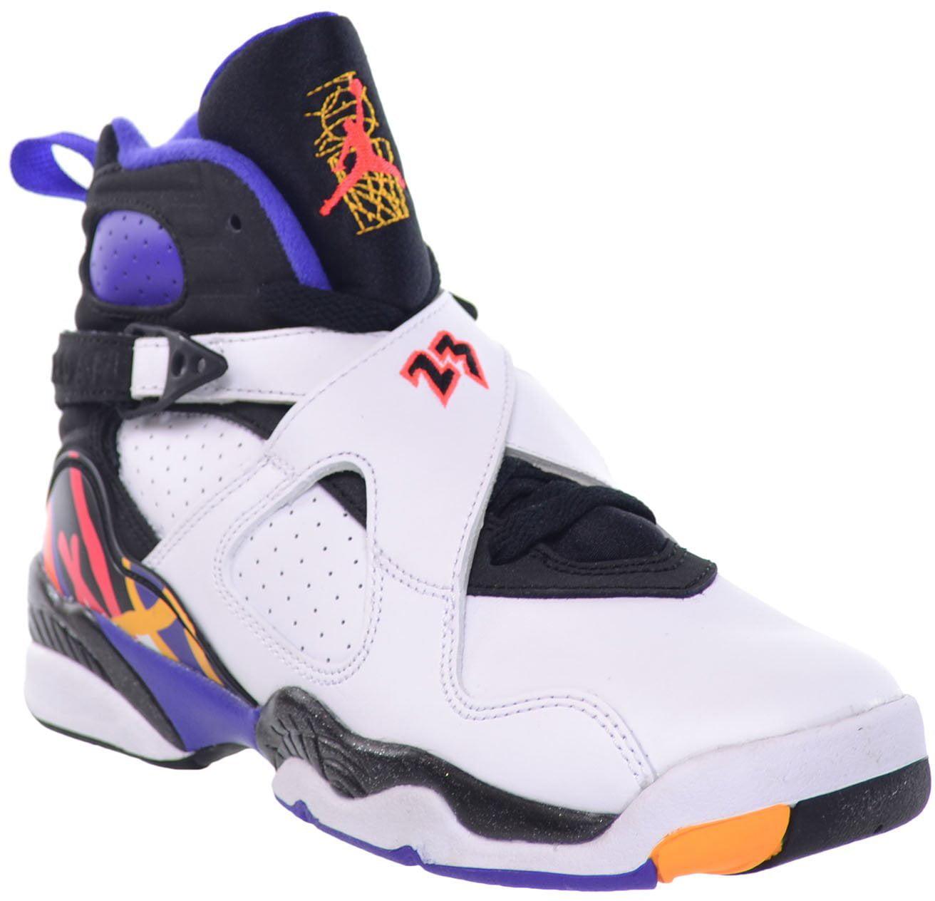 Air Jordan 8 Retro Bg (gs) Gagnant Trois Tourbe WTHyzM