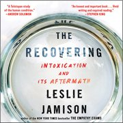 The Recovering - Audiobook