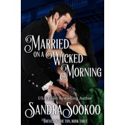 Married on a Wicked Morning - eBook