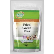 Fried Green Peas (16 oz, ZIN: 525538) - 3-Pack