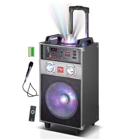 Nutek TS-9121BL Pro 12