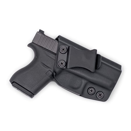 Concealment Express: Glock 43 IWB KYDEX Holster