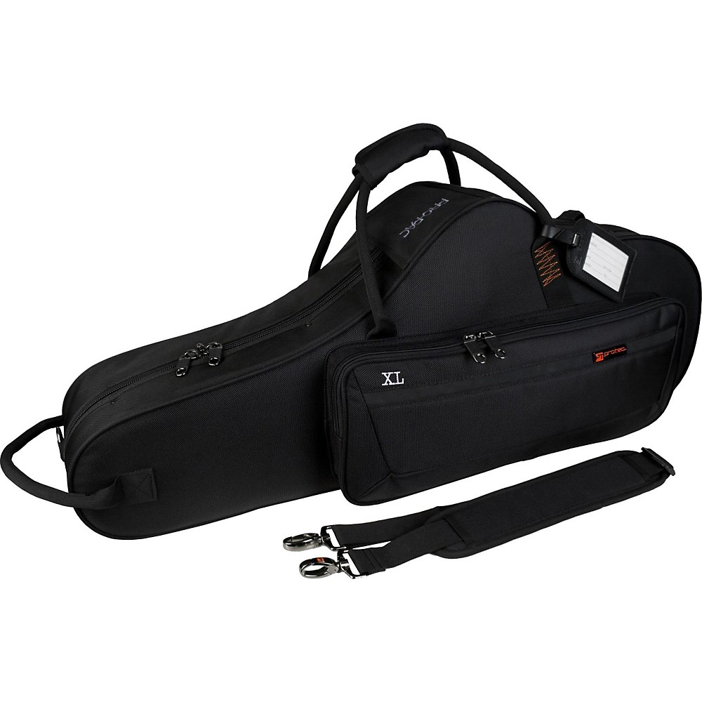ProTec Extra Large Contoured Tenor Sax Pro Pac Case