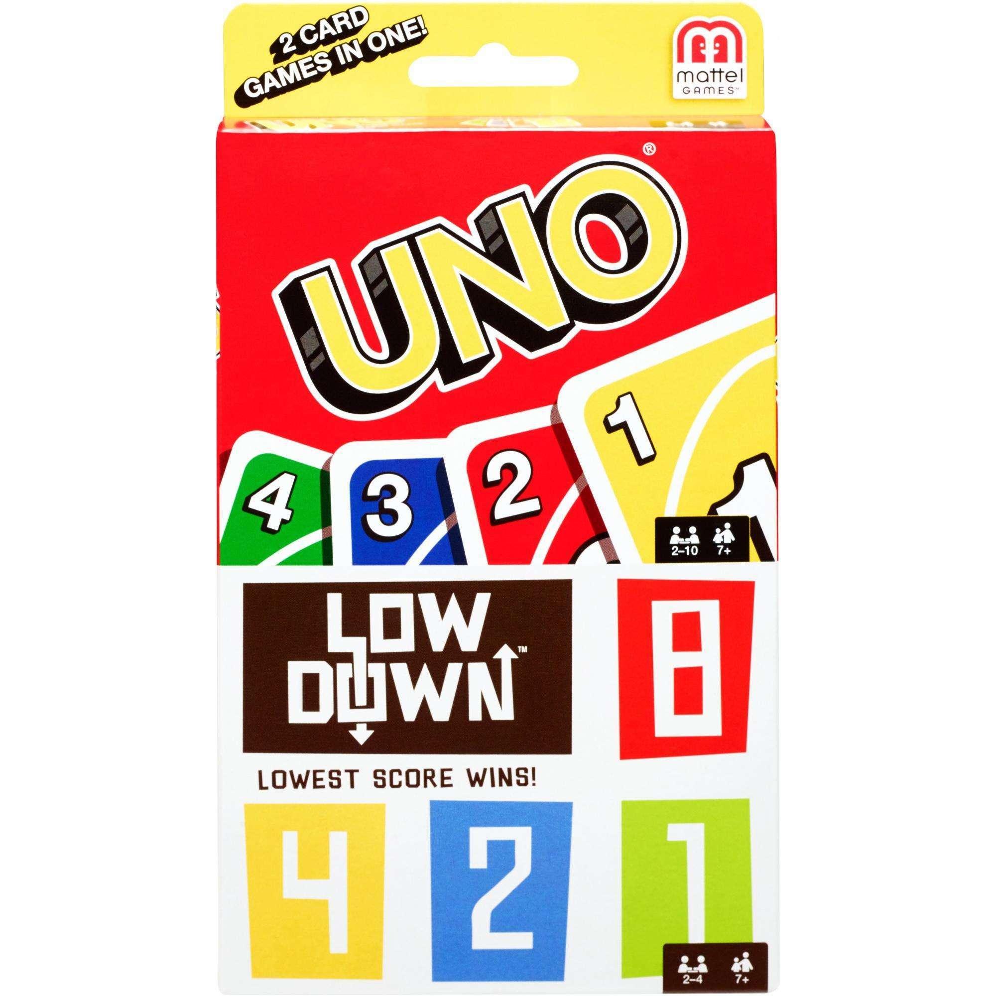 UNO Lowdown