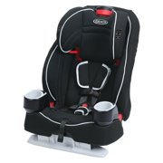 Best Car Seat Babies - Graco Atlas 65 2-in-1 Harness Booster Car Seat Review