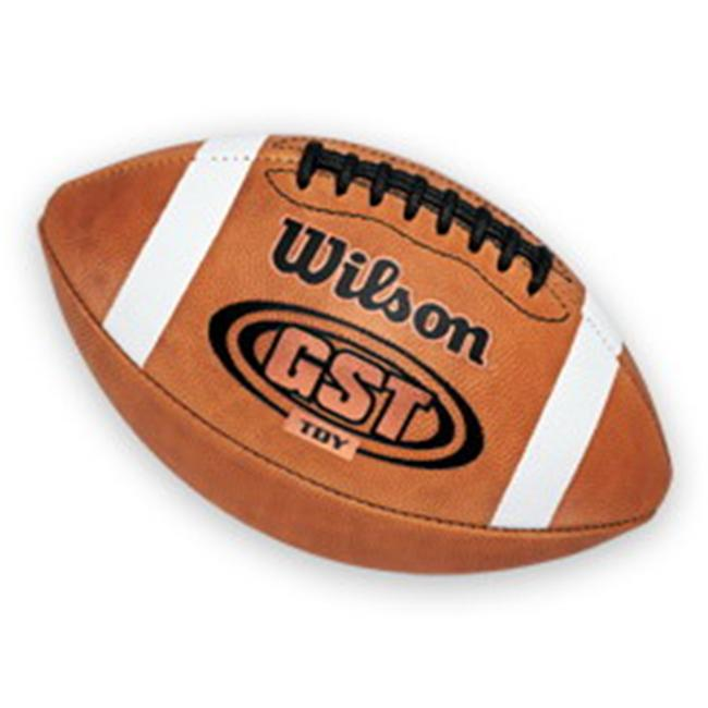 Wilson 1167931 Wilson GST TDY Youth Football Football Balls