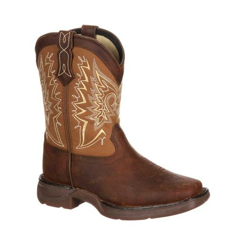 Children's Durango Boot DWBT099 Lil' Durango Let Love Fly Boot Lil Kid by Durango