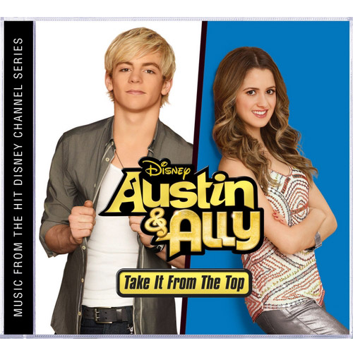 Austin & Ally: Take It From The Top (Walmart Exclusive)