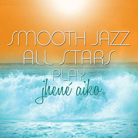 Smooth Jazz All Stars Play Jhene Aiko (CD)