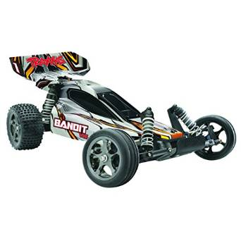 Traxxas 24076 3 1 10 Bandit VXL RTR with Stability Management Vehicle by TRAXXAS