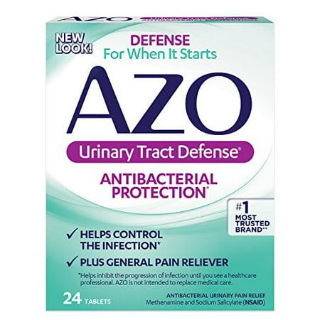 AZO, Urinary Tract Defense - 24 Tablets