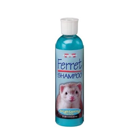 - MARSHALL PET PRODUCTS FERRET BRIGHTENING SHAMP 8 OZ