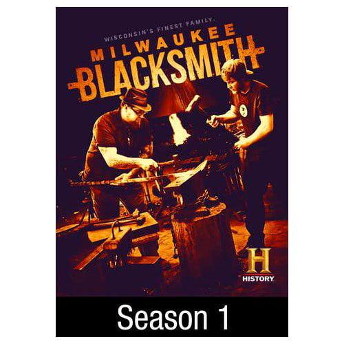 Milwaukee Blacksmith: Enter the Dragon (Season 1: Ep. 7) (2016)