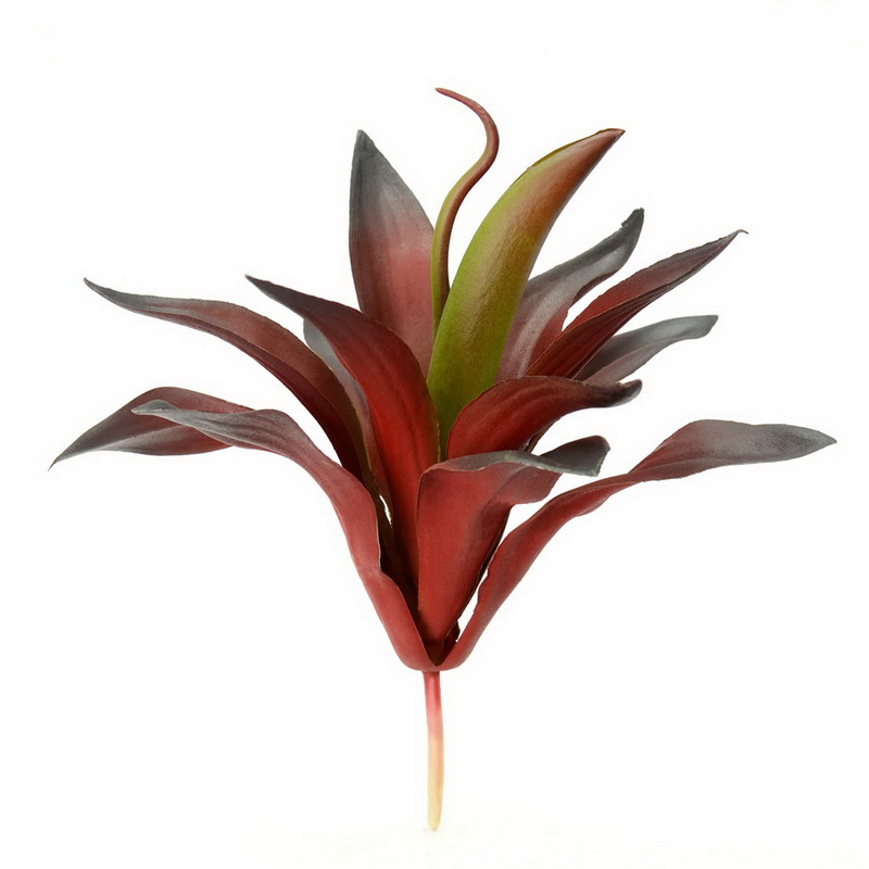 "Vickerman FO180701 9.5"" Purple/Red Aloe Vera Pick (3/Pk)"
