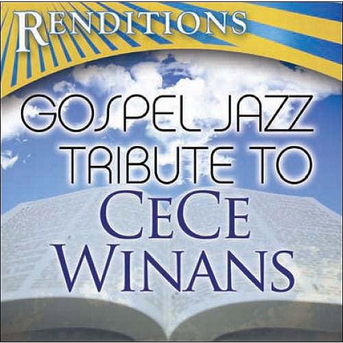 Gospel Jazz Tribute to Cece Winans
