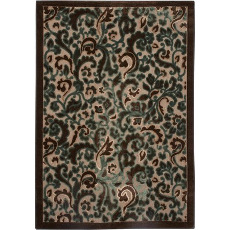Better Homes And Gardens Peacock Vine Accent Rug
