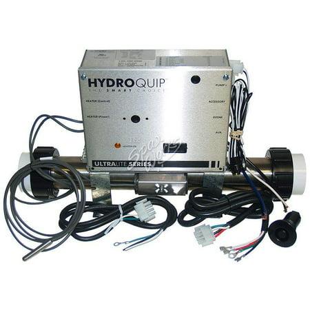 Cal Spa Balboa Lite Leader Solid State Control System, HYDCS7100B-U-WP - Lite Leader System