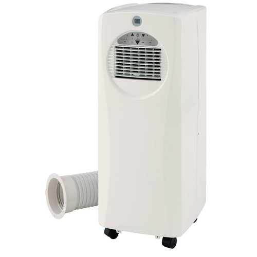 Sunpentown 10,000 BTU Portable Air Conditioner with Remote by